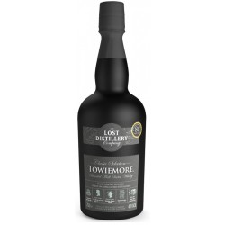 The Lost Distillery Towiemore Whisky 0,7L