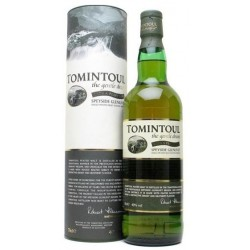 Tomintoul Peaty Tang Whisky 1L