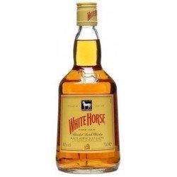 White Horse Whisky 0,7L