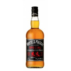 Whyte & Mackay Special Triple Matured Blended Scotch Whisky 0,7L
