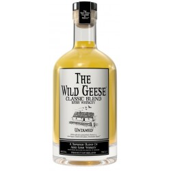Wild Geese Classic Blend Whiskey 0,7L