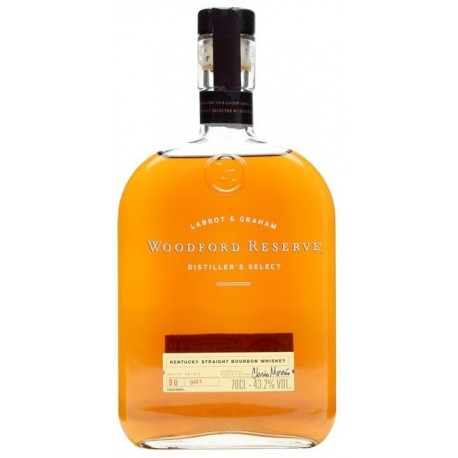 Woodford Reserve Distiller's Select Whiskey 0,7L