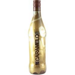 Arehucas Ron Caramelo Rum Liqueur 0,7L