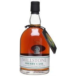 Zuidam Millstone Sherry Cask Whisky 12 let 0,7L