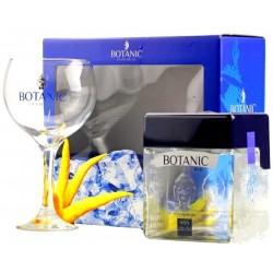 Botanic Premium London Dry Gin 0,7L