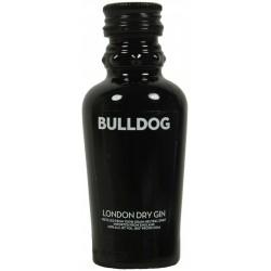 Bulldog Gin 0,05L