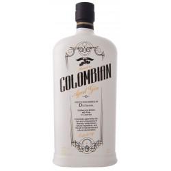 Dictador Colombian Ortodoxy Aged White Gin 0,7L
