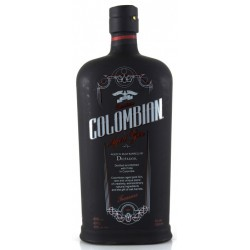 Dictador Colombian Treasure Aged Black Gin 0,7L