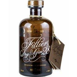 Filliers 28 Premium Dry Gin 0,5L