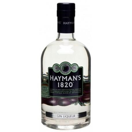 Hayman's 1820 Gin Liqueur 0,7L
