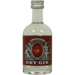 Lebensstern 2011 Dry Gin 0,05L