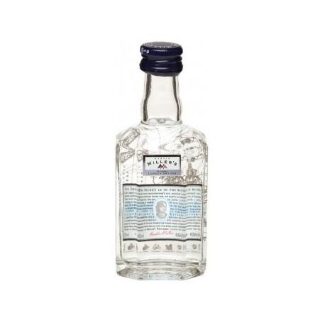 Martin Miller's London Dry Gin 0,05L