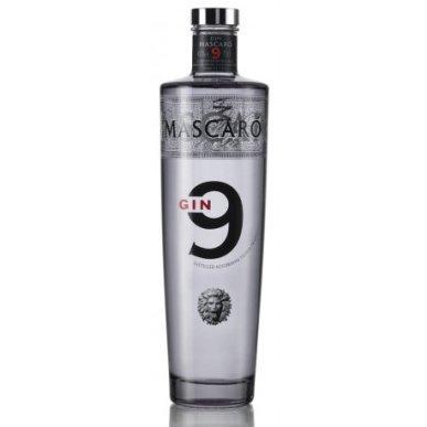 Mascaro 9 Gin 0,7L