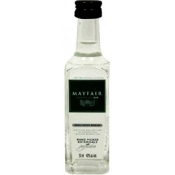 Mayfair London Dry Gin 0,05L