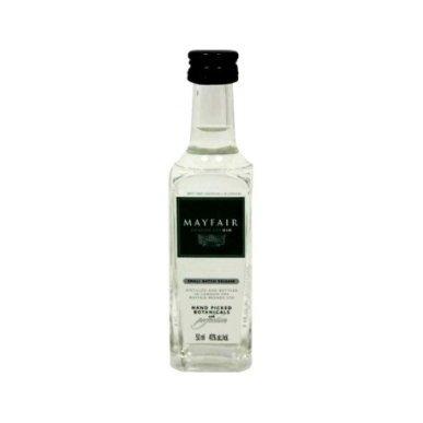 Mayfair London Dry Gin 0,05L