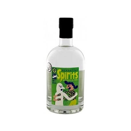 Mikkeller Spirits Botanical Gin 0,7L