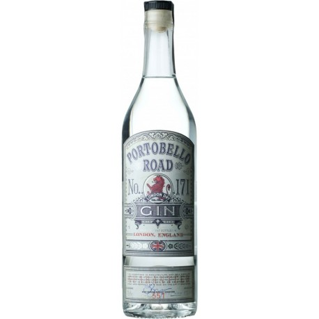 Portobello Road No. 171 London Dry Gin 0,7L