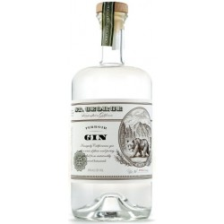 St. George Terroir Gin 0,7L