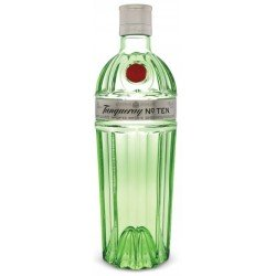 Tanqueray No.10 London Dry Gin 0,7L