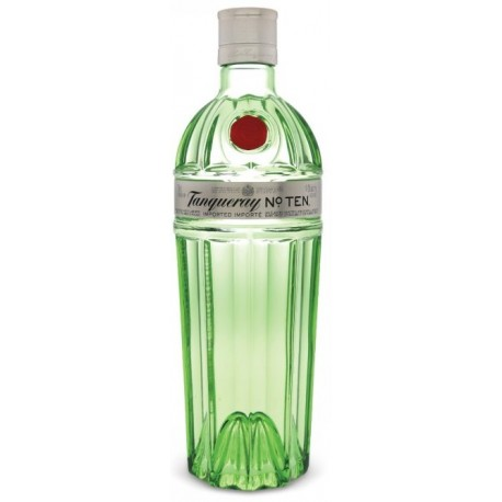 Tanqueray No.10 London Dry Gin 0,7L