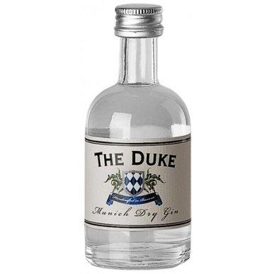 The Duke Munich Dry Gin 0,05L