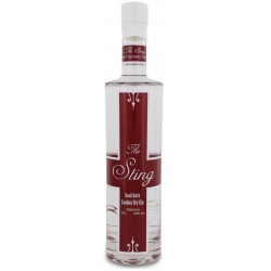 The Sting Small Batch Premium London Dry Gin 0,7L