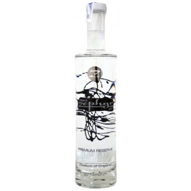 Zephyr Black Gin 0,75L