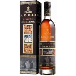 A.E. Dor Embleme Cognac 0,7L