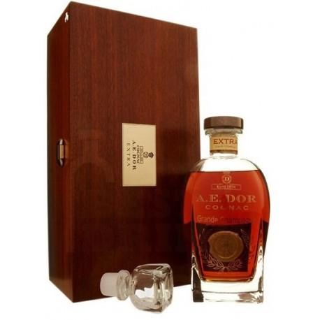 A.E. Dor Grande Champagne XO Extra Cognac 0,7L