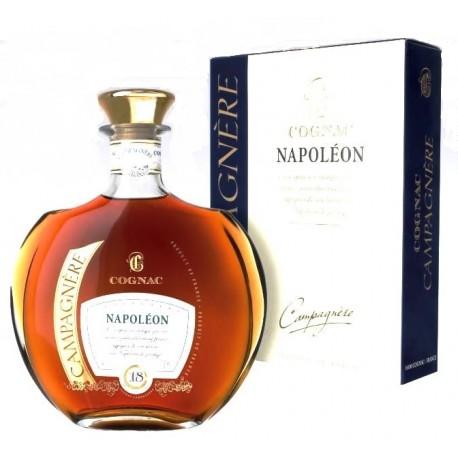 Campagnere Napoleon Cognac 0,7L