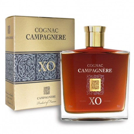 Campagnere XO Cognac 0,7L