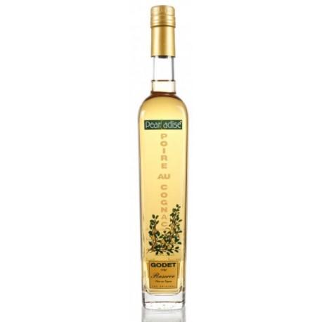 Godet Pearadise Cognac 0,5L
