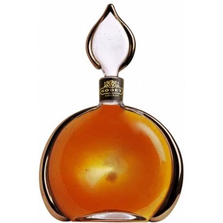 Godet Renaissance Grand Champagne Cognac 50 let 0,7L