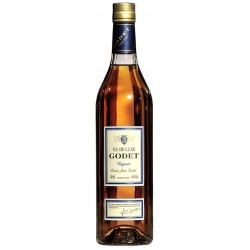 Godet VS Cuvee Jean Godet Cognac 4 roky 0,7L