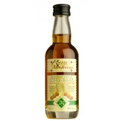 Malecon Reserva Imperial Rum 25 let 0,05L