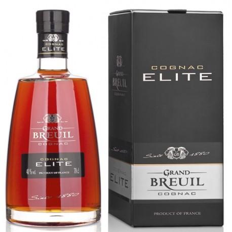 Grand Breuil Elite Cognac 0,7L