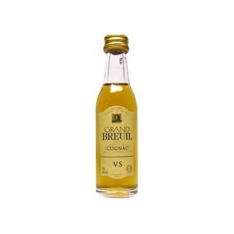 Grand Breuil VS Cognac 0,03L