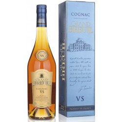 Grand Breuil VS Cognac 0,7L