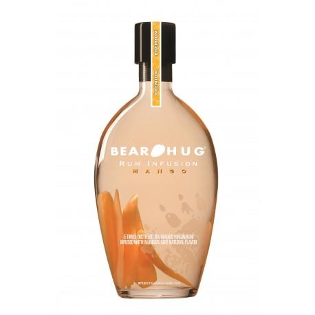 Bear Hug Infusion Mango Rum 1L