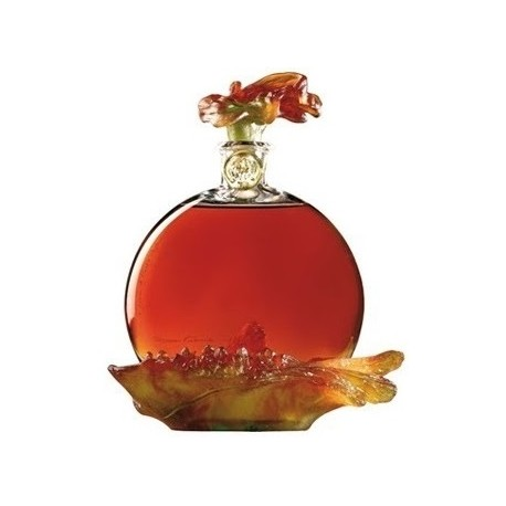 Hardy Perfecition Terre Grande Champagne Crystal Decanter Cognac 0,7L