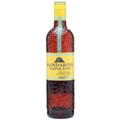 Mandarine Napoleon Mandarine Cognac Liqueur 0,7L