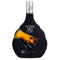 Meukow 90 Cognac 0,7L