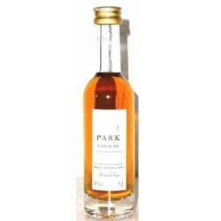 Park Borderies Cognac 0,05L