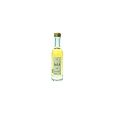 Park VS Carte Blanche Cognac 0,05L