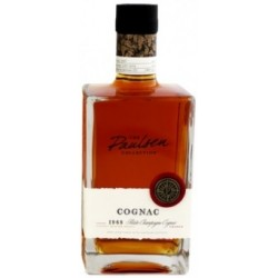 The Paulsen Collection Cognac Petit Champagne 40 let 0,7L