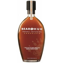 Bear Hug Infusion Chocolate Vodka 1L