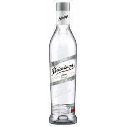 Belenkaya Vodka 0,7L