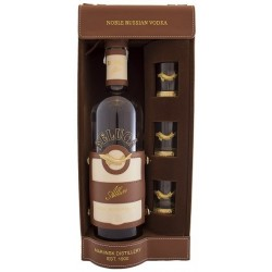 Beluga Allure Noble Russian Vodka 0,7L