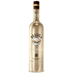 Beluga Celebration Noble Russian Vodka 0,7L