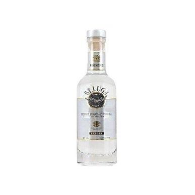 Beluga Export Noble Russian Vodka 0,05L